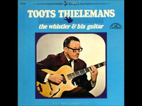 Toots Thielemans - Bluesette (1964)