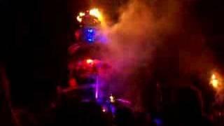 Dreadzone - trash city- Glastonbury 2008