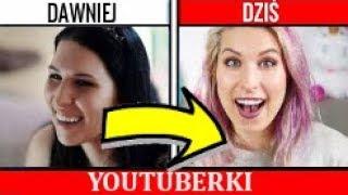 Jak zmieniły się Youtuberki? Agnieszka Grzelak Olciiak Tofiki Lisie Piekło