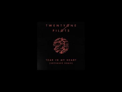 twenty øne pilots music video remix // Tear In My Heart