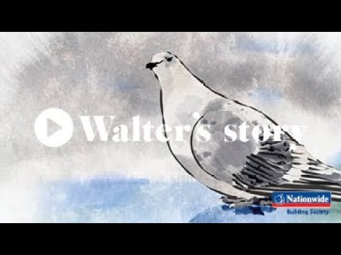 Fraud Awareness Films – Walter's Story | Nationwide Building Society
