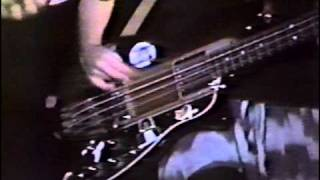 Sonic Youth - Brave Men Run Live @ Mojave Desert 05.01.1985