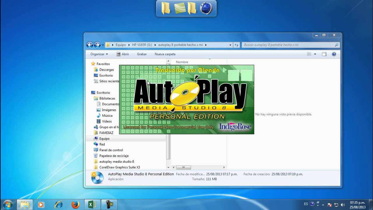 autoplay media studio 9 gratuit