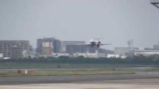 航空局フライトチェックin福岡空港 thumbnail
