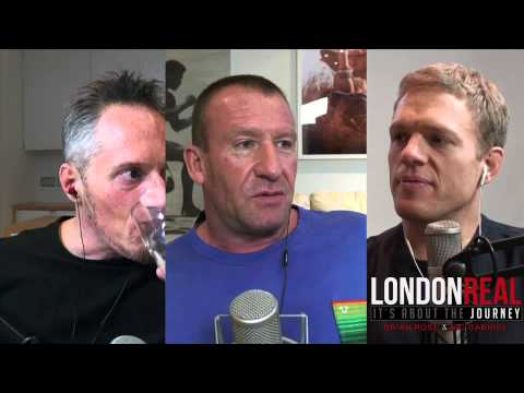 Dorian Yates on Bodybuilding Diet and Cutting thumbnail