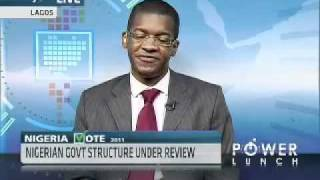Effectiveness of Nigeria's Federal System