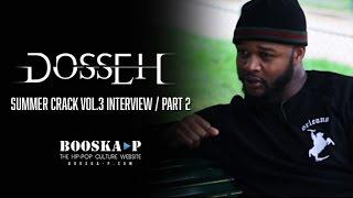 Dosseh : « Il faut savoir mettre de l