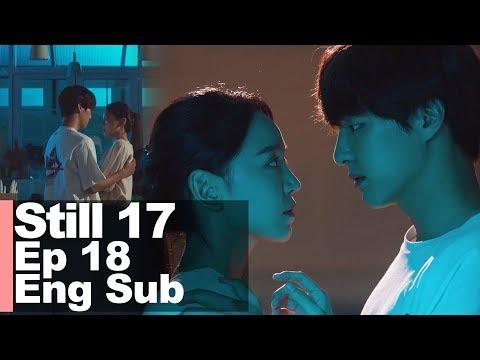 When Yang Se Jong and Shin Hye Sun Moth Came In, They Got Closer! [Still 17 Ep 18]
