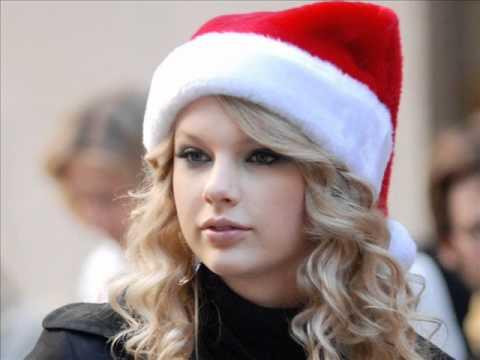 Santa Baby Taylor Swift Youtube