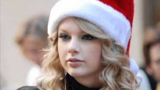 Repeat youtube video Santa baby - Taylor Swift