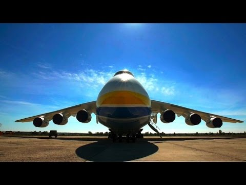 L'Ukraine va bâtir un 2nd paquebot des airs (2)