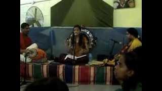 """""""Om Pranava Vimala Ganapathy"""" - Shradha Ganesh"""
