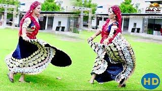 तेजाजी के सुपरहिट गीत पर NISHA SONI का सबसे शानदार डांस   Baras Baras Baduda   RK Marwadi   PRG