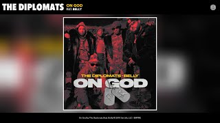 The Diplomats On God Audio feat. Belly.mp3