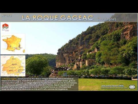 La Roque Gageac - Dordogne (24)