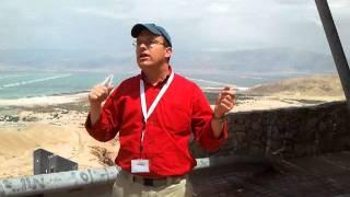 Judean Desert & Dead Sea Israel Tour