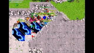 #3 Kills Diarias \ Castle Land - Populares Da Escola - EasyWar