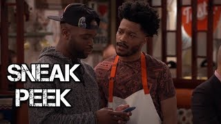 Superior Donuts - Episode 202 - Is There a Problem Officer - Sneak Peek