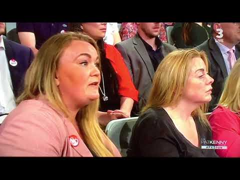 Pat Kenny Show TV3 Final Abortion Debate [2/6] 23/05/2018