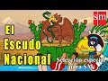 El Escudo Nacional Mexicano - Bully Magnets