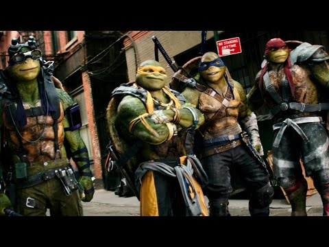 Teenage Mutant Ninja Turtles | Trailer #1 | Indonesia | Paramount Picture International