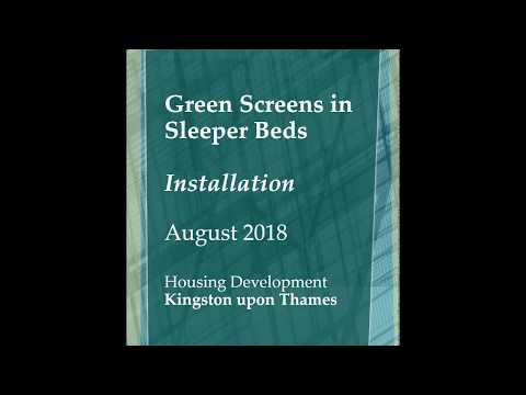 Hedera Screens Ltd  Kingston upon Thames 2018