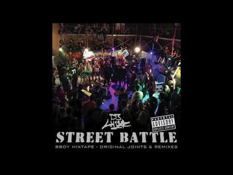Street Battle Bboy Mixtape - DJ CHiEF