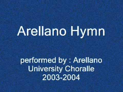 Arellano hymn