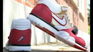 "Nike Air Trainer 1 QS ""Jerry Rice"" & Huaraches, TN's, Bo Jackson's..."