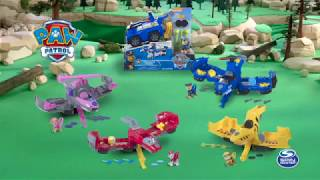 Spin Master - Paw Patrol  - Flip and Fly