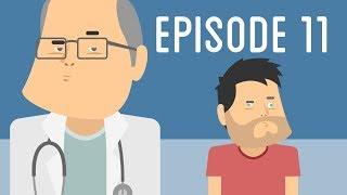 TCHINIS : Episode 11