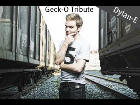 Dylan-E - Geck-O (Tribute)