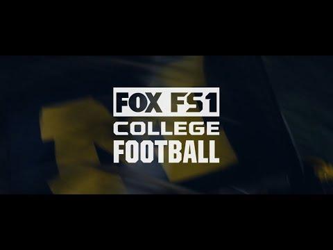 WOLVERINE | University of Michigan | College Football on FOX & FS1