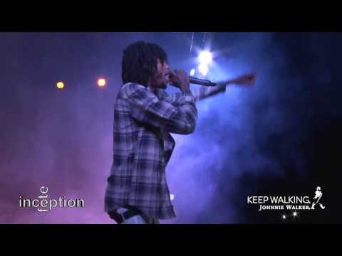 Alkaline-Live at INCEPTION St.Kitts 24min Official Video
