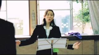 キラリ☆吉良よし子③ 紹介PV (生い立ち編) 吉良佳子 検索動画 21