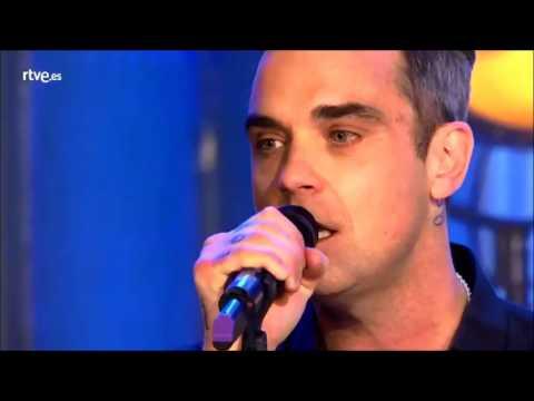 Feel and Love My Life Robbie Williams & Dani Martin 2016