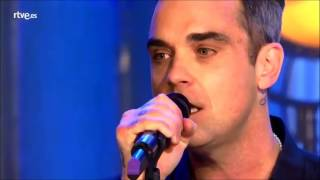 Feel and Love My Life Robbie Williams & Dani Martin 2016