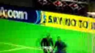 гол с углового в fifa 09(, 2011-03-22T14:49:20.000Z)