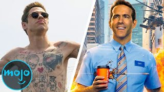 Top 10 Comedies That Might Suck in 2020
