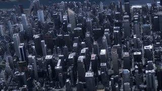 ==✈ EXTREME REALISM *** New York City Boeing 777 FSX JFK takeoff