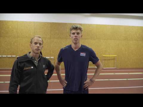 Sportcentrum Papendal Team NL Innovation Center