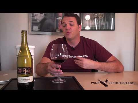 Tasting Notes: 2007 Sebastiani Sonoma Coast Pinot Noir