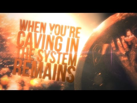 BURIED REALM - The Ichor Carcinoma (OFFICIAL LYRIC VIDEO)