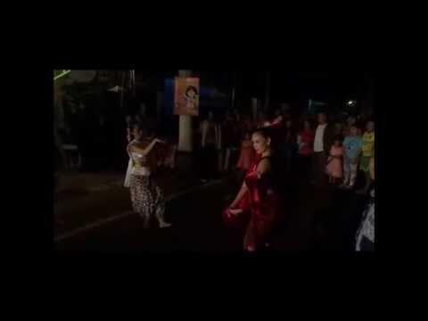 CAWANG SEGAWE  PERKUSI 8 JAM NONSTOP DAN SENDRATARI SUDAMALA