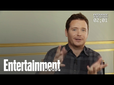 Kevin Connolly Explains