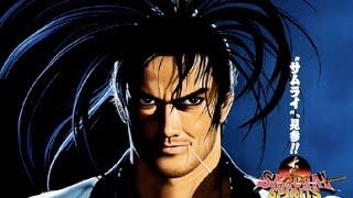 Samurai Shodown 2 覇王丸地獄変 Arrange Sound Track