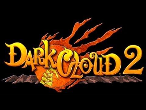 Dark Cloud 2 Part 29 - The Super Swedish Angel