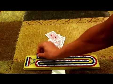 How To Play Easy Kids Version Of Cribbage