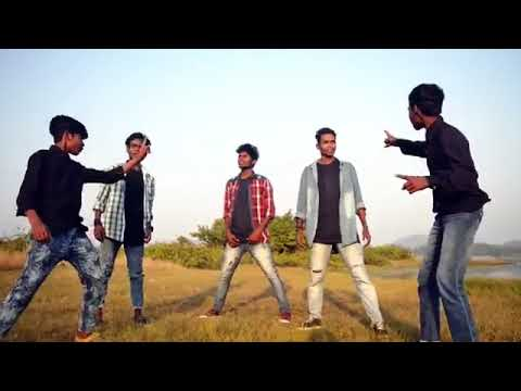 Jise Dekh Mera Dil Dhadka   Nagpuri Dance Version   HD  DJ MIX ASHIQ BOYS