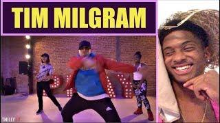 Cardi B - Bodak Yellow - Dance | Choreography by Mikey DellaVella - #TMillyTV #Dance - TIM MILGRAM